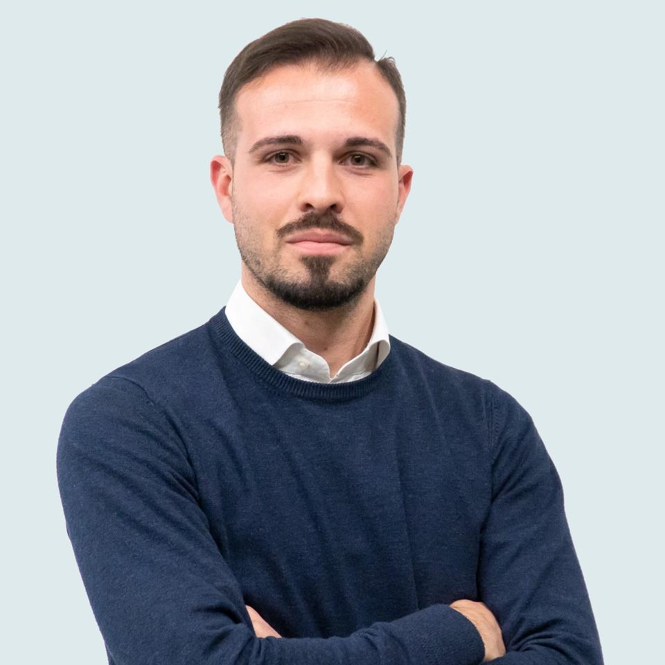 Luca Quagliata