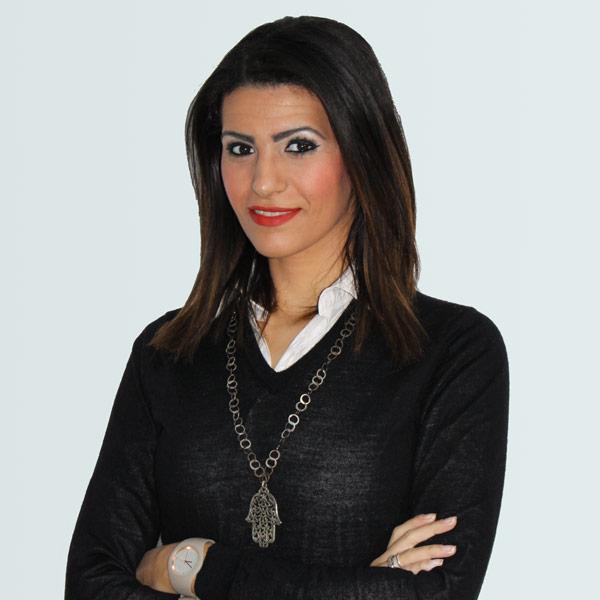 Sonia Bensalha