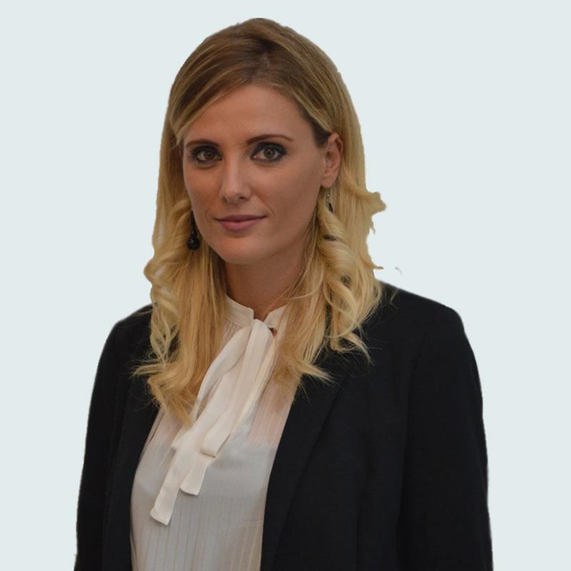 Erica Coppola
