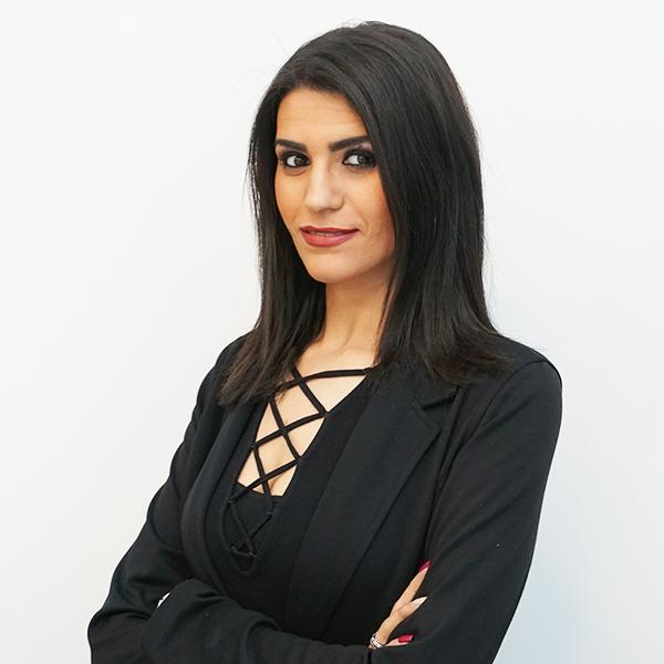Sonia Ben Salha