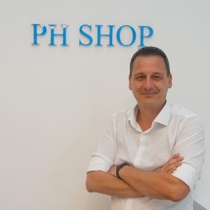 Fabio Massimo Pino