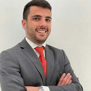 Pierluca Amoroso